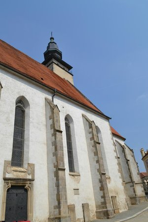 Sv Ducha (Church of the Holy Ghost) : Exterior 2