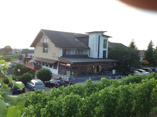 Haus-Rebland
