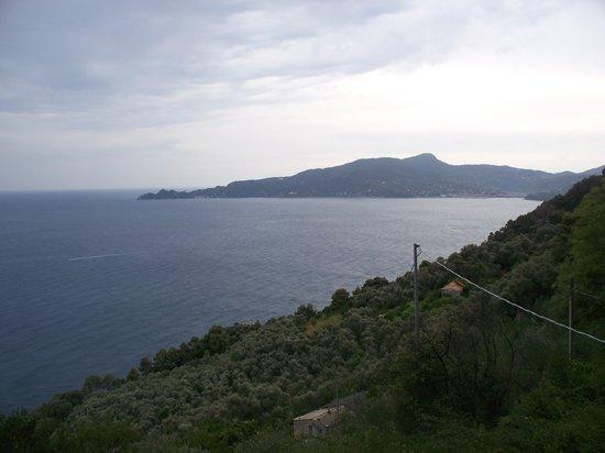 Santuario di Nostra Signora delle Grazie: Panorama