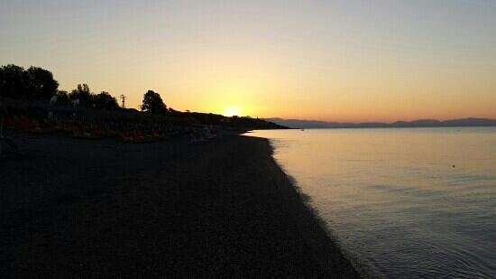 Gytheio, Greece: ΜΑΥΡΟΒΟΥΝΙ
