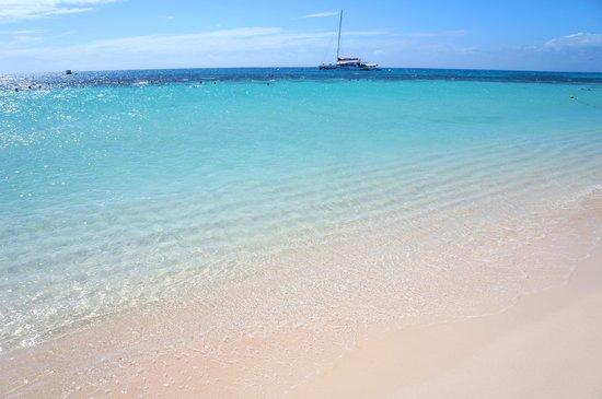 Ocean Spirit Cruises: ミコマスケイ、美しいグラデーション