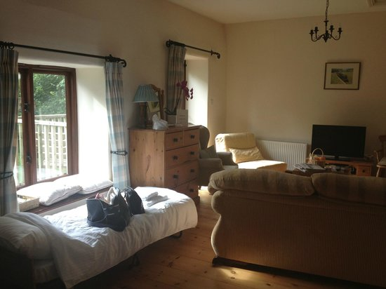 Handley Farm: Cottage