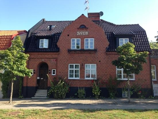 Svea Bed & Breakfast