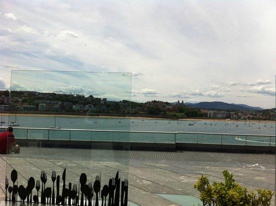 Bokado Mikel Santamaria : another vista