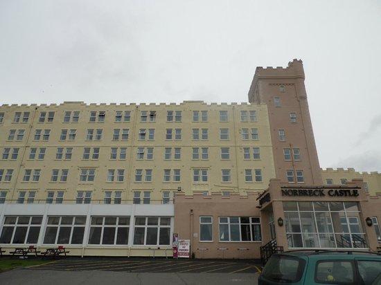 Norbreck Castle Hotel: hotel