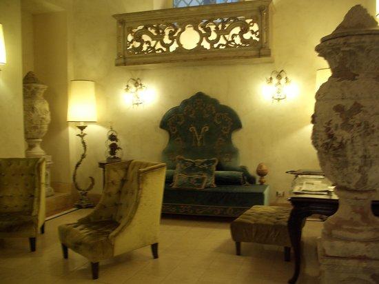Veneto Palace Hotel: Hotel Veneto