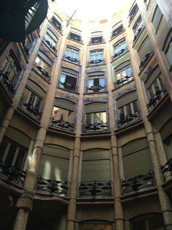 Hotel Acta Splendid: voyage Barcelone