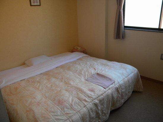 Hotel Hana: room