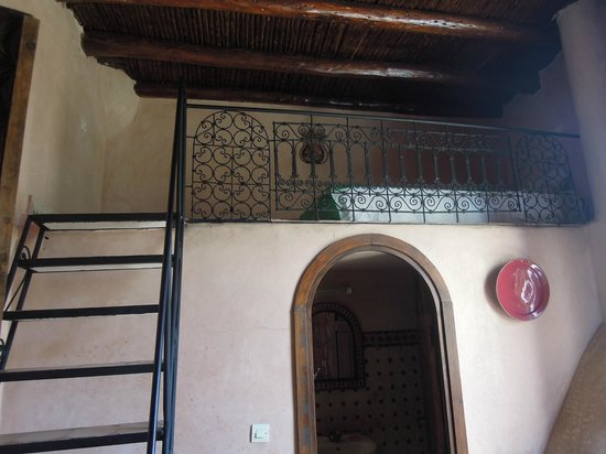 Caverne d'Ali Baba: espace enfant  Chambre ALI BABA