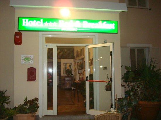 Canne al Vento : Hotel