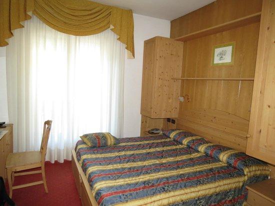 Hotel Eccher: Camera