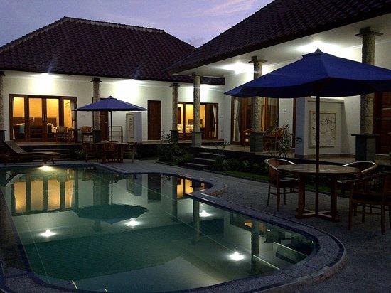 Diving Resort Noble Bali Tulamben