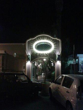 Ristorante Pizzeria del Corso: foto del 9/8/13