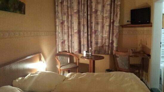 Hotel An der Altstadt: Double room