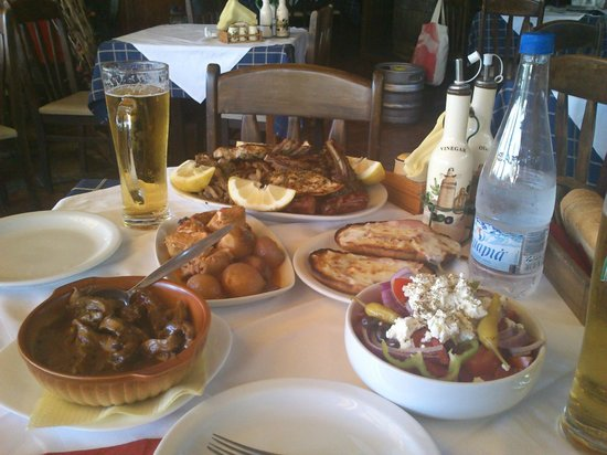 min liderlige kone græsk restaurant esbjerg