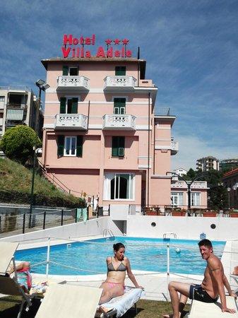 阿黛爾別墅飯店照片