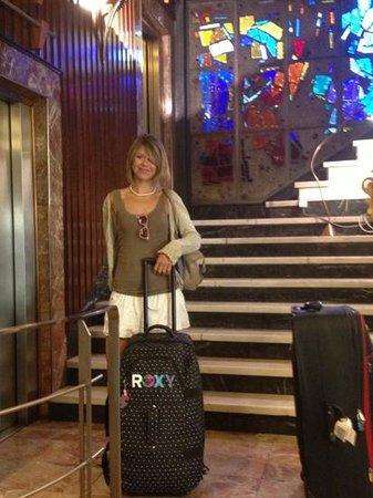 Hotel Quindos: (y)