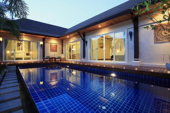 Modern Thai Villa Updated 2017 Prices Boutique Hotel