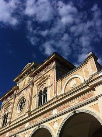 Sacromonte e Santuario Madonna del Sasso