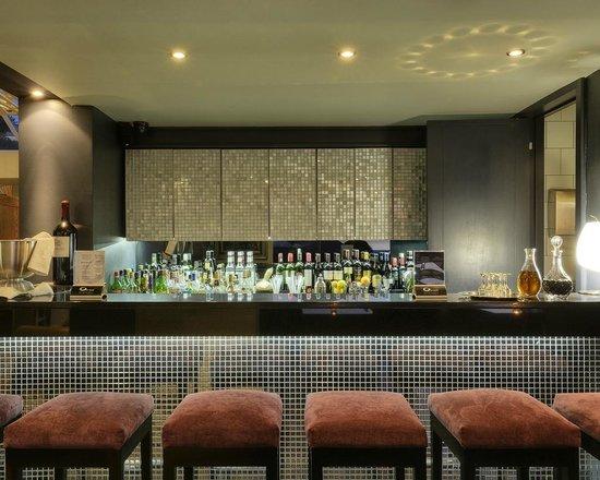 O on Kloof Boutique Hotel & Spa: O'Bar