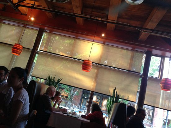 crab tapa  Picture of Andina Restaurant, Portland  TripAdvisor