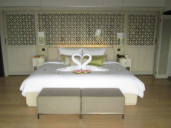 The Shore at Katathani: Bedroom