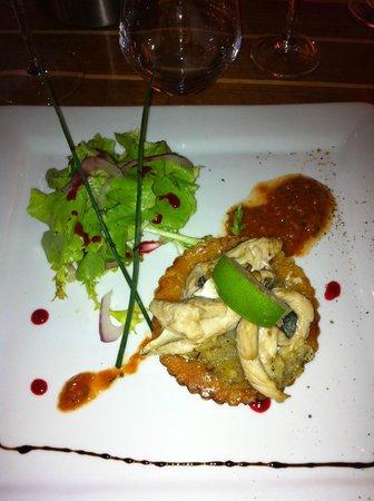 Les fr res de la cote brest restaurantbeoordelingen - Les freres de la cote ...