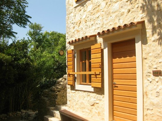 Susak, Croatia: House 550a
