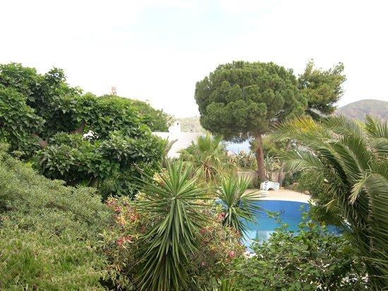 Hotel Giardino sul Mare: .............