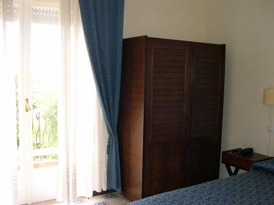 Hotel Giardino sul Mare: ..........