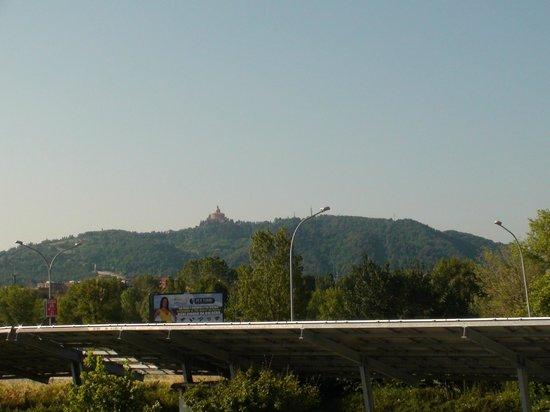 Villa Aretusi : Near the hotel.