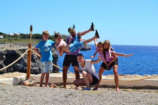 Pierre & Vacances Mallorca Cecilia: Ausflug zum Markt in Portocolom