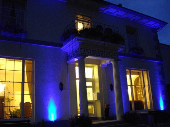 BEST WESTERN Hotel De Havelet: View of the hotel