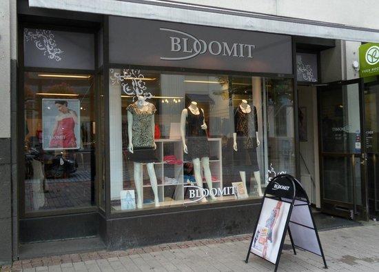 Bloomit Lappeenranta