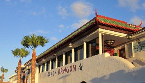 Black Dragon Chinese Restaurant