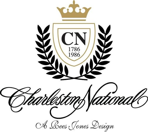 Charleston National Golf Club: Company Logo