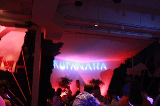 Kupanaha: inside the show