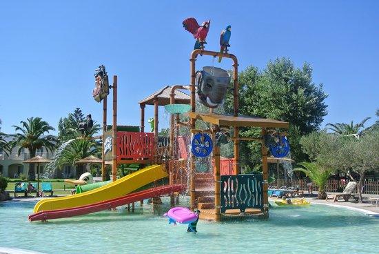 Holiday Village Kos by Atlantica: Splash Park
