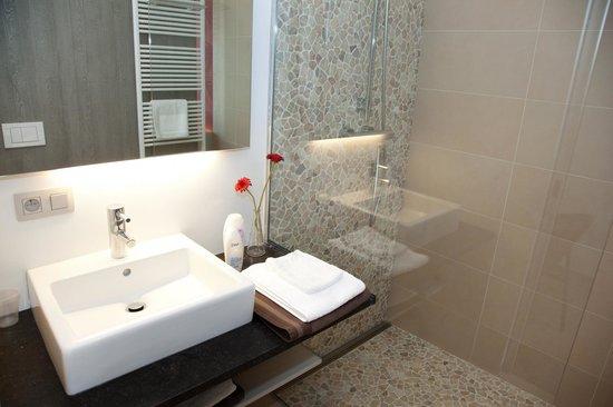 B&B Gusto: Bathroom