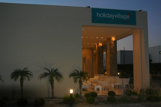 Holiday Village Kos by Atlantica: Adult Only Cocktail Bar