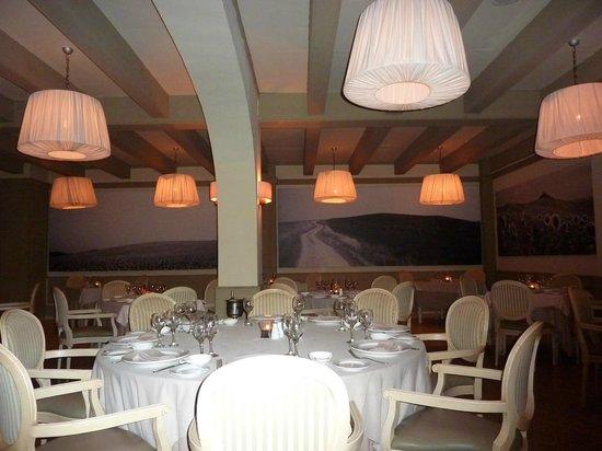 Catalonia Royal Bavaro: La Tosacana - Italian restaurant