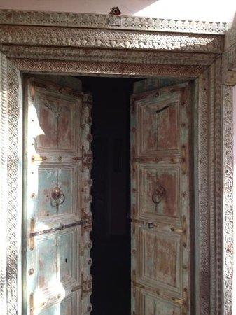 Chhoti Haveli: jaipur?? no, delhi!!!