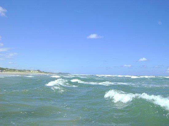 Praia da Itapeva