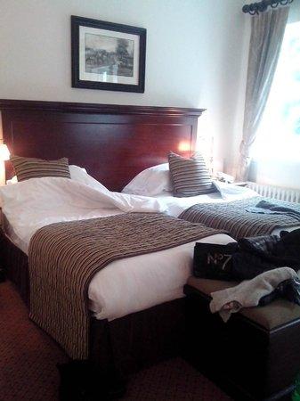 Mount Falcon Estate: Comfortable beds