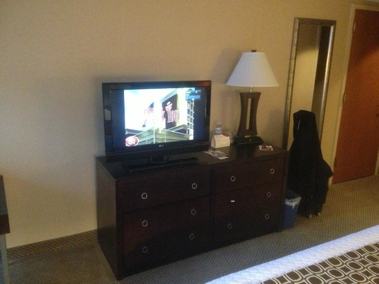 DoubleTree by Hilton McLean Tysons: Room