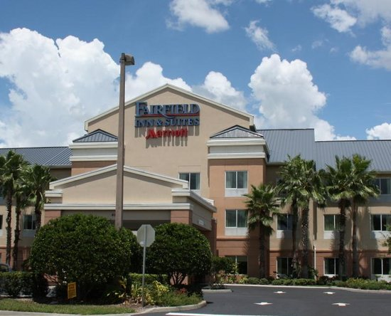 Fairfield Inn & Suites Sarasota Lakewood Ranch: Fairfield Inn & Suites In Lakewood Ranch