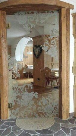 Hotel Salvanel: sala colazione/ristorante