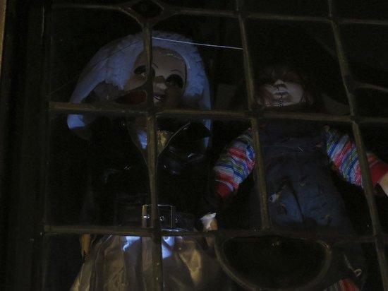 The Hollywood Museum: Chucky