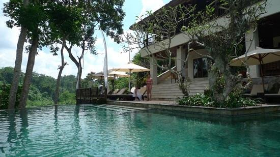 Natura Resort and Spa : Grande tranquillité