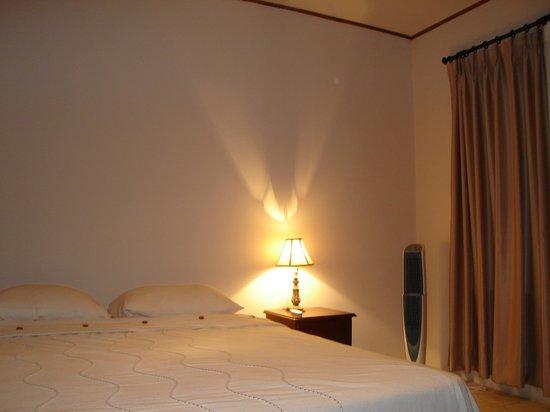 Condo Portofino: Bedroom